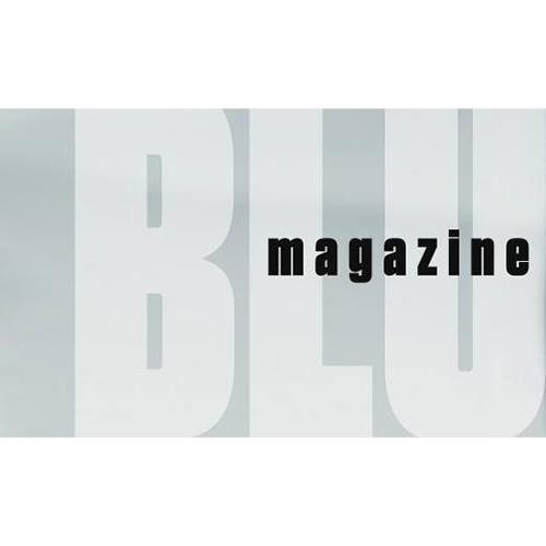 Blu Magazine
